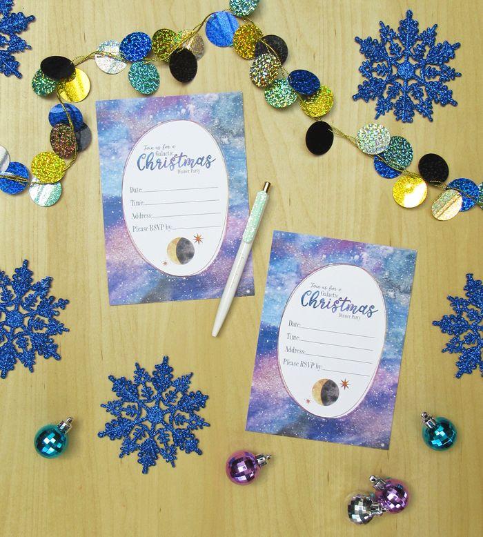 Best 25+ Christmas dinner invitation ideas on Pinterest Winter - free printable dinner party invitations