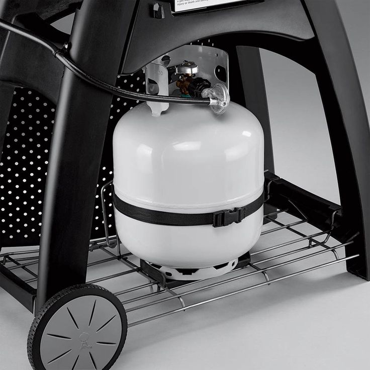 weber q stand with gas bottle au - Google Search