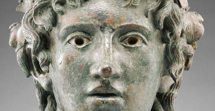 Le beatitudini di Dioniso