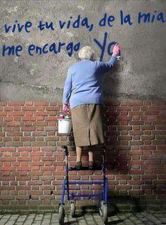 envejecimiento activo frases - Buscar con Google