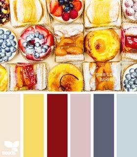 Paint color inspiration