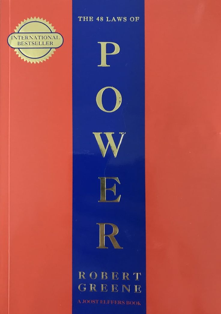 The 48 Laws of Power by Robert Greene: review