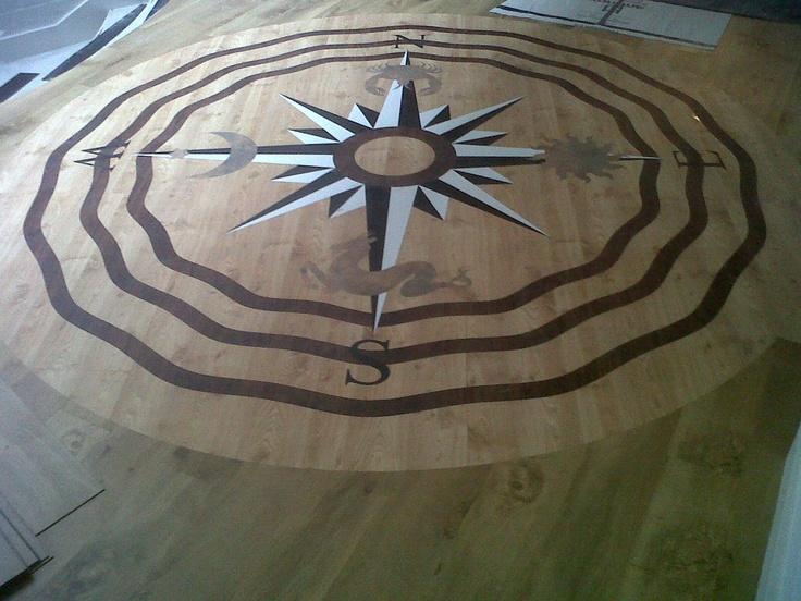 FLOOR360 Suggests: Karndean Compass