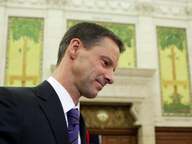 PMO claims secretive $1M fund in Harper's office controlled by Nigel Wright wasn't used in Duffy bailout