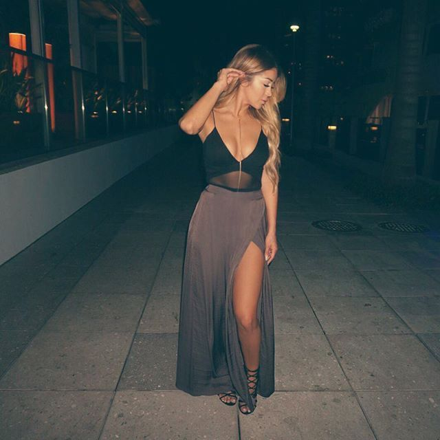 199 Fabulous Date Night Outfits Spring & Summer Inspirations https://montenr.com/199-fabulous-date-night-outfits-spring-summer-inspirations/