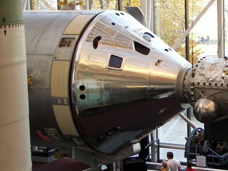 washington space museum apollo - photo #48