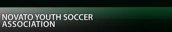 Team Banner Options - Novato Youth Soccer Assoc
