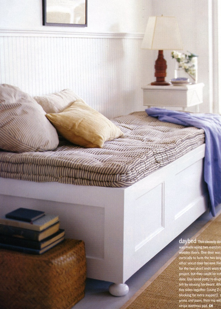 Daybed Mattress Size