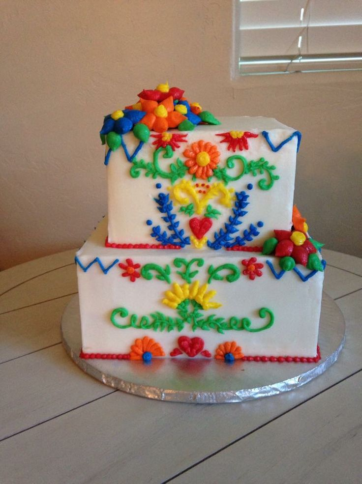 mexican birthday cake 10 best s birthday images on 5851