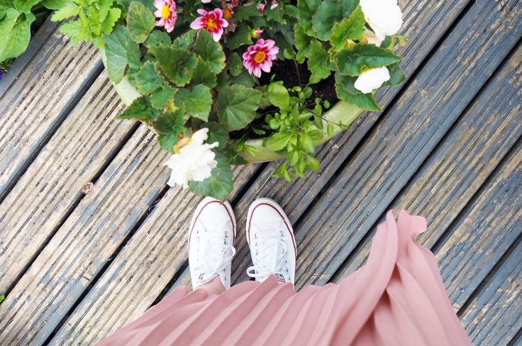 Alton Towers, Another pleated skirt & Movie afternoons #LittleLoves