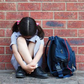 Do you know that there are different types of bullying? Find out the different kinds of bullying that may be happening to your child.