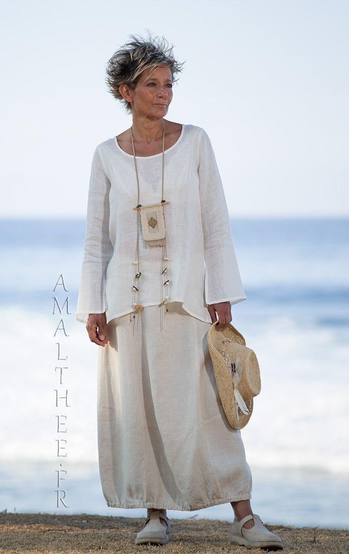 Mejores 76 imágenes de Moda boho en Pinterest | Ropa informal, Moda ...