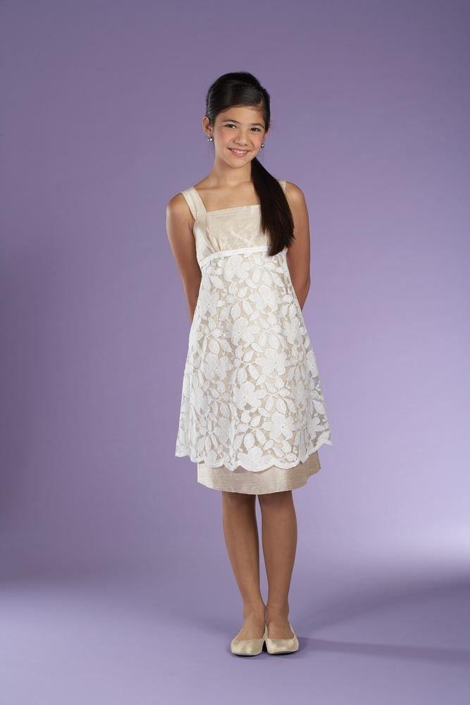 Tea Length Dress Size 6X Teal