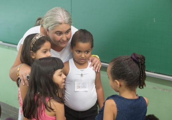 Professores de Português podem participar de nova etapa do projeto Mediação e Linguagem | Secretaria da Educação do Estado de São Paulo