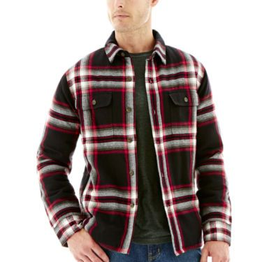 1000 Images About Shirt Jac Insulated Flannels On
