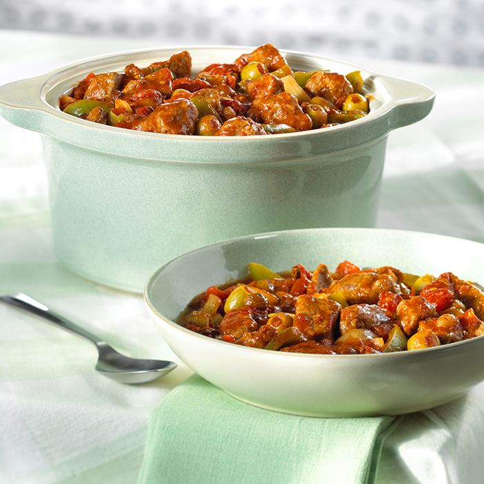 Day 9: Hang on – you're almost half-way through the #Christmas Countdown! After a big storm (or frosty day), rescue yourself at #dinner with this (slightly) exotic slow cooker supper: Island Inspired #Beef Stew #recipe.   #LoveCDNbeef http://bit.ly/1AChEu6  Looking for some shopping help at the meat counter? Download The Roundup™ app for all the beefy information you'll need to help! #CDNbeefRoundUp http://makeitbeef.ca/meat-muddle-canada-beefs-got-roundup-app/