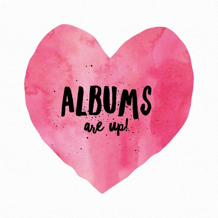 Albums are up! #LuLaRoeBrittanyKruse