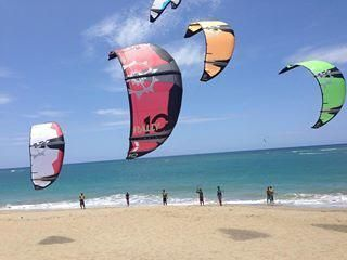 Cabarete Yoga Retreats: Kiteboarding & @YogaProphet