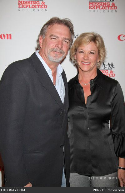 bill engvall and mary gail watson relationship