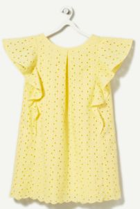 1 - robe blanca sunshine