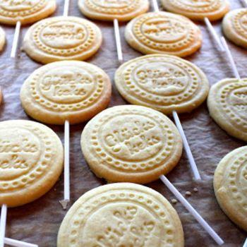 Stempel Kekse