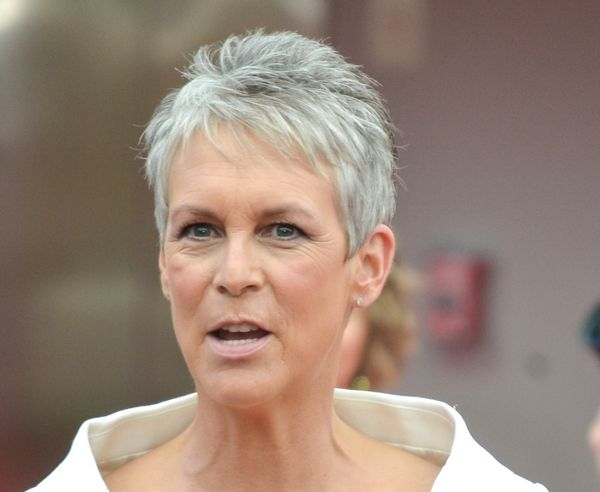 17 Best Images About Going Gray Gracefully On Pinterest