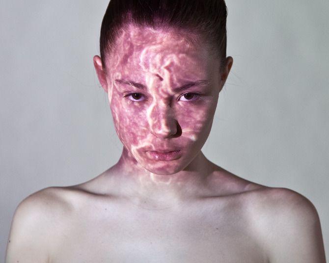 Zoom Your Makeup | Anastasia Korosteleva