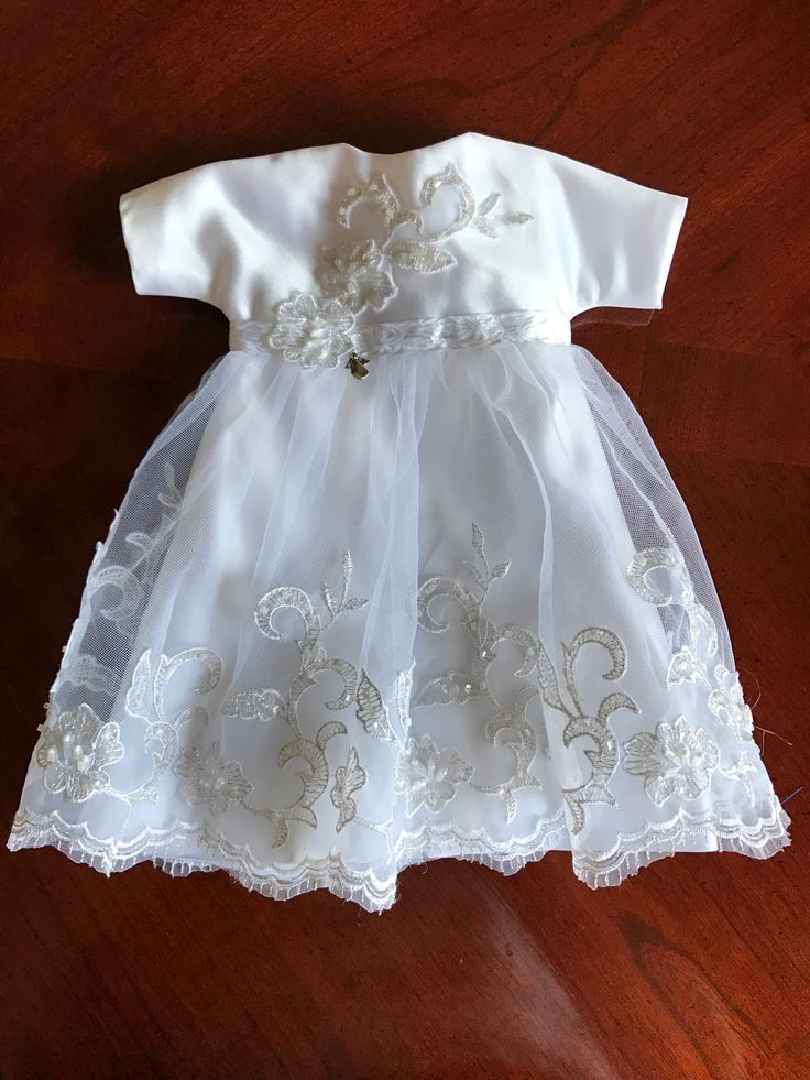 Angel Crib Knitting Pattern : 590 best Angel Gowns images on Pinterest Angel gowns, Angel babies and Baby...