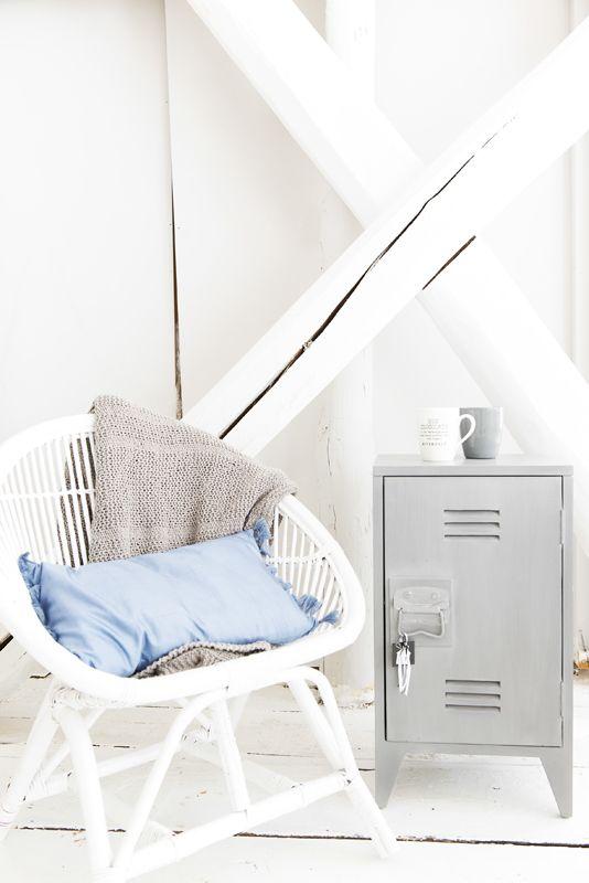 .gezellige hoekjes in de woonkamer #leenbakker