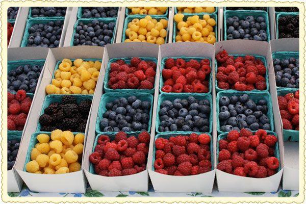 Grab breakfast at the Santa Monica [Sunday] Farmer's Market at Main  Why: Fresh fruits, good food, free performances & samplings of cheese etc.   Where: Heritage Square- 2640 Main Street, Santa Monica, CA  90405   9:30 a.m. - 1:00 p.m.