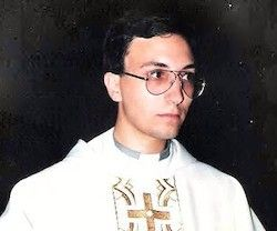 La carta del sacerdote Jesús Muñoz antes de morir aún «hace mucho bien», evocan sus compañeros