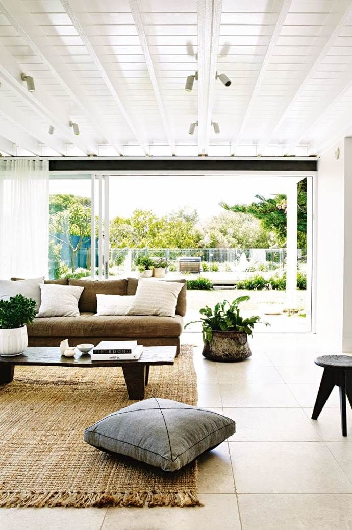 How To Add Texture To A White Interior Home Decor Interior
