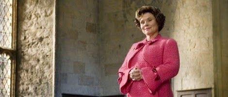 [ATUALIZADO] Leia a biografia de Dolores Umbridge, escrita por J.K. Rowling - O Profeta Diário