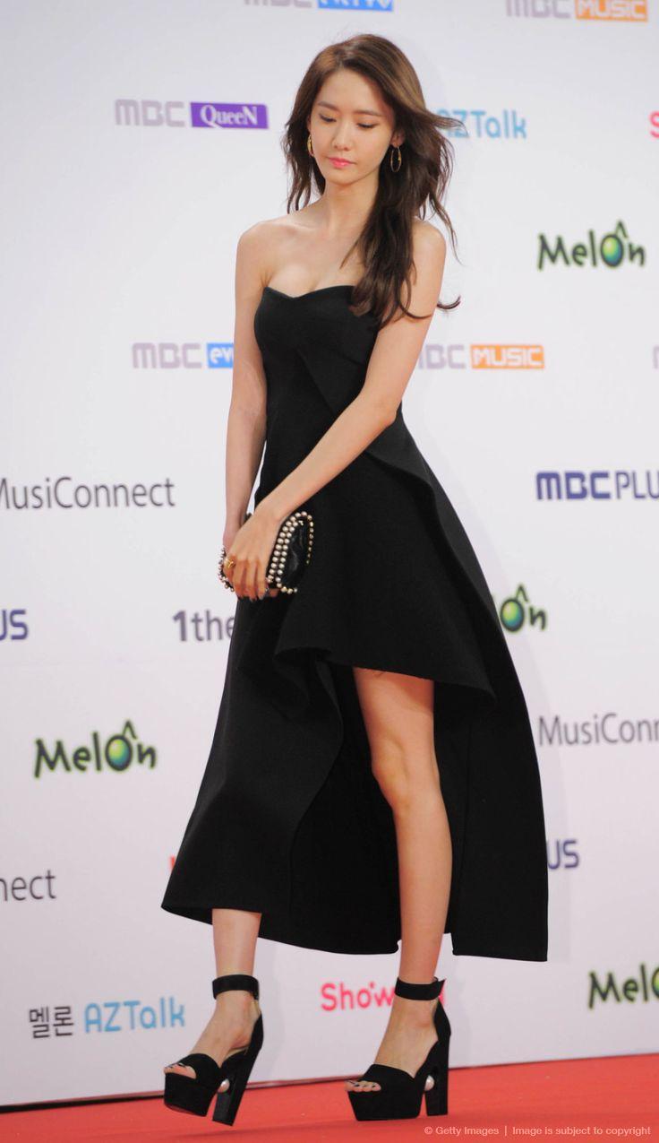 """[PIC][07-11-2015]YoonA tham dự """"2015 MelOn MUSIC AWARDS"""" + Giành """"Top10ArtistsMMA2015"""" vào tối nay - Page 4"""