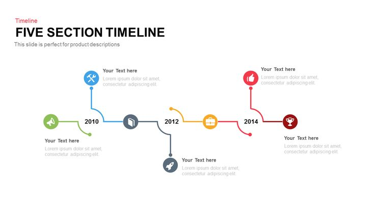 16 best Timeline  Planning Powerpoint and Keynote Templates images