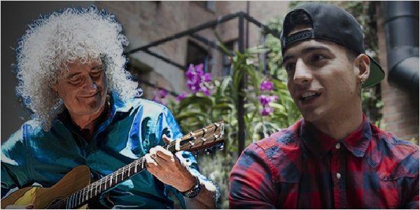 Maluma no hará una versión de Bohemian Rhapsody | A Queen Of Magic