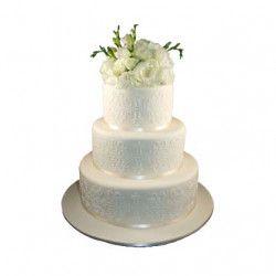 Торт Белоснежный