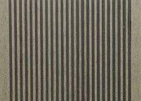 Terasové prkno G21 2,5*14*400cm, Eben mat. WPC