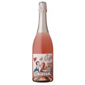 De Liefde Smooch Rosé Sparkling Wine