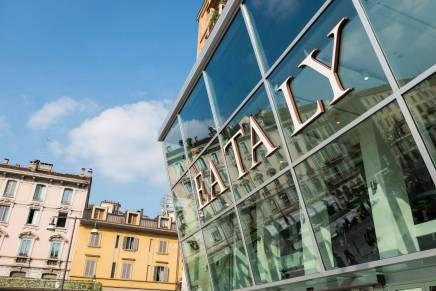 Eataly Smeraldo Milano Italy http://www.gdoweek.it/eataly-smeraldo-milano-galleria-fotografica/