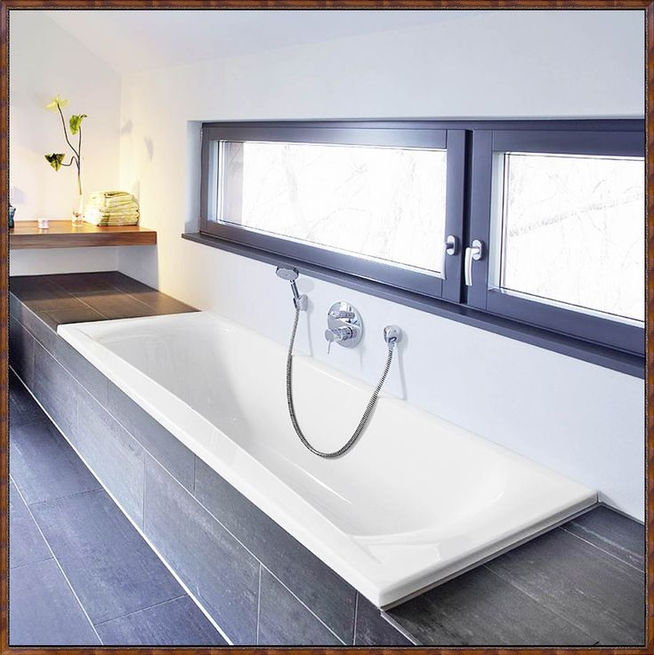 Badewanne Einbauen Ohne Wannentrager \u2013 Home Interior Referenz