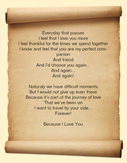 144 best images about Luving You My Husband – Love Letter to My Husband