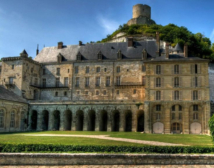 château-la-roche-guyon-ile-de-france