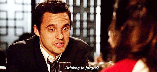 12. Then you offer to help the only way you know how: | The 27 Most Relatable Nick Miller Quotes