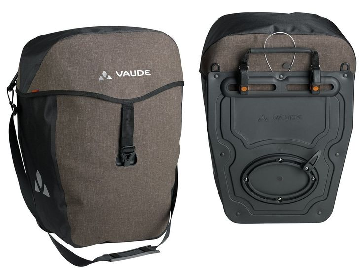 VAUDE rear waterproof bike panniers Aqua Deluxe Pro; 50 l (together). Available in other colors? Like blue, for ex.?