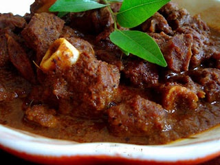 how to cook paya curry