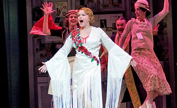 165 Best Images About The Drowsy Chaperone CYT Houston On