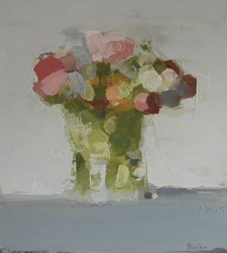 bielen / ranuculus bouquet