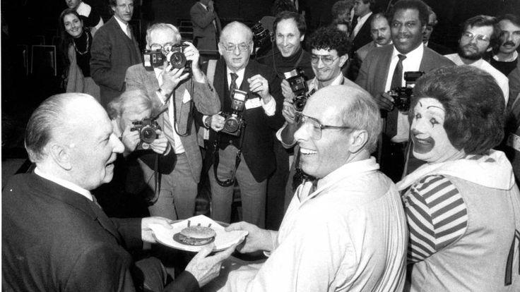 McDonald's: la historia de traición detrás de la carbohidratada dominación mundial | ICON | EL PAÍS