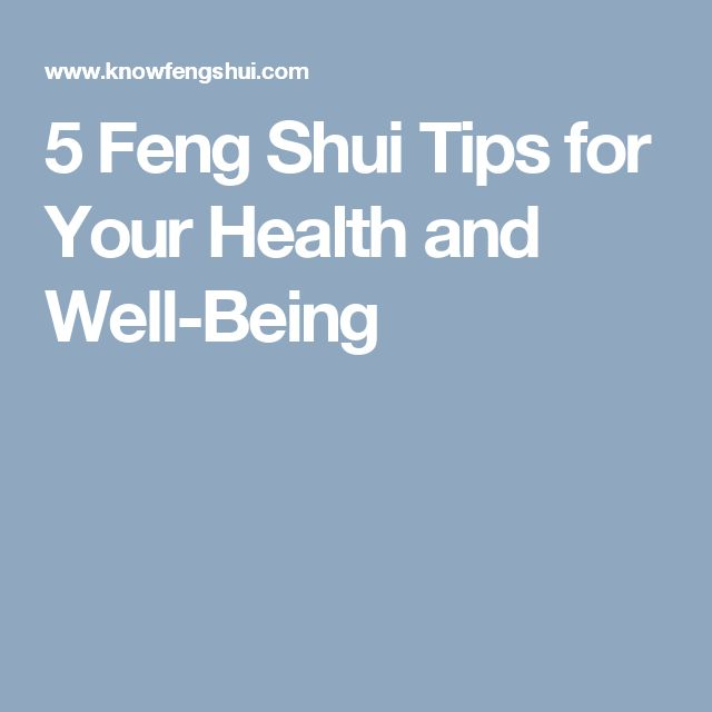 4533 best images about feng shui on pinterest feng shui for Feng shui for health